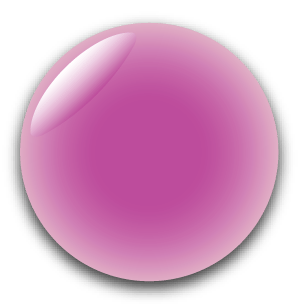 Pink Solid Mirror