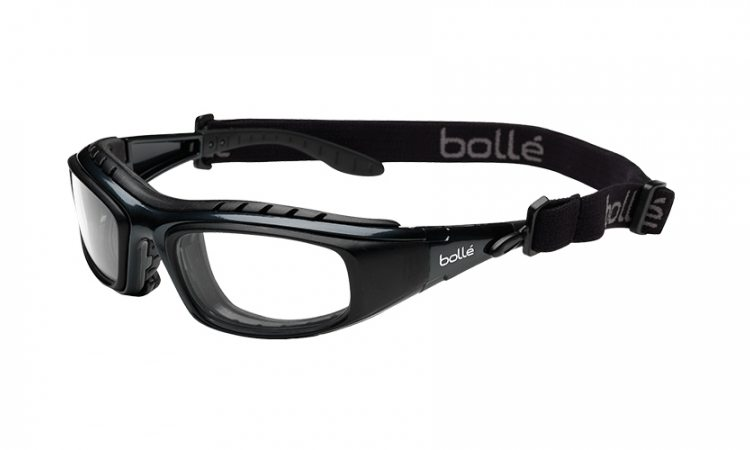 Bolle Twister | ANSI Rated Prescription Safety Eyeglasses, Bollé ...