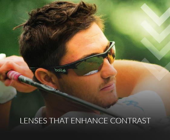 17c75621372 High Performance Prescription Golf Sunglasses and Sports Glasses