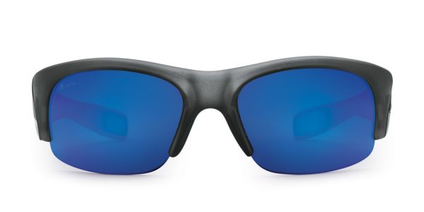 Kaenon Hard Kore 007CNMGBK-UBLU-M - Prescription Sunglasses