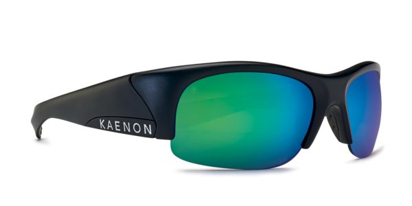 Kaenon Hard Kore 007JMJMWH-GREN-M - Prescription Sunglasses