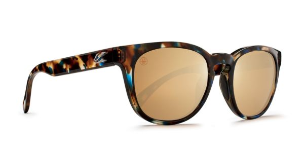 Kaenon Strand 038BROPGN-B12M-E - Prescription Sunglasses