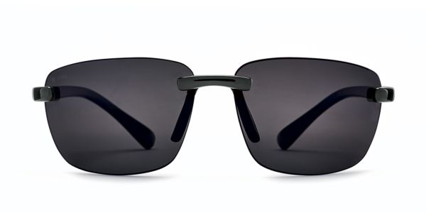 Kaenon Coto 047BKBKGN-UG12-E- Prescription Sunglasses