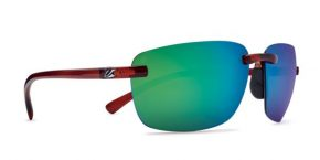 Kaenon Coto 047DBDBGN-GREN-E - Prescription Sunglasses