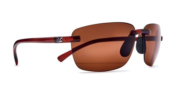 Kaenon Coto 047DBDBGN-UB12-E - Prescription Sunglasses