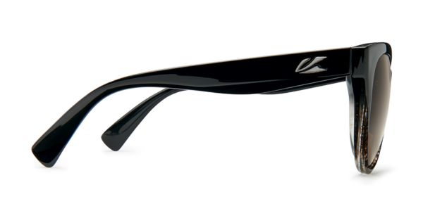 Kaenon Palisades 218BKSDGN-B120-E -Prescription Sunglasses