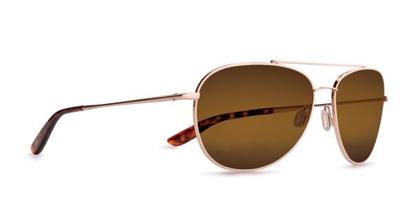 Kaenon Driver 306GDTOST-B120-E - Prescription Sunglasses