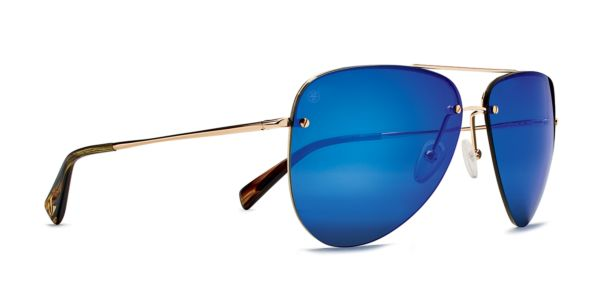 Kaenon Mather 312GDTOGL-BLUE-E - Prescription Sunglasses