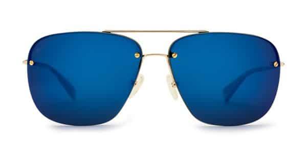 Kaenon Coronado 313GDTOGL-BLUE-E - Prescription Sunglasses