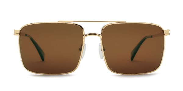 Kaenon Knolls 314GDTOGL-B120-E - Prescription Sunglasses