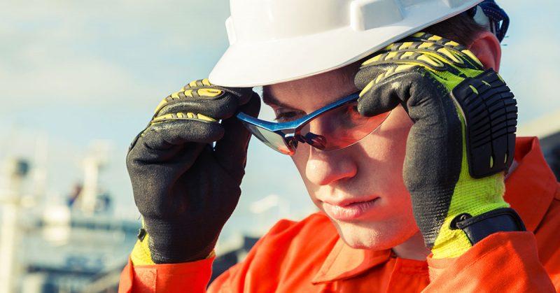 Mechanix Utility Gloves
