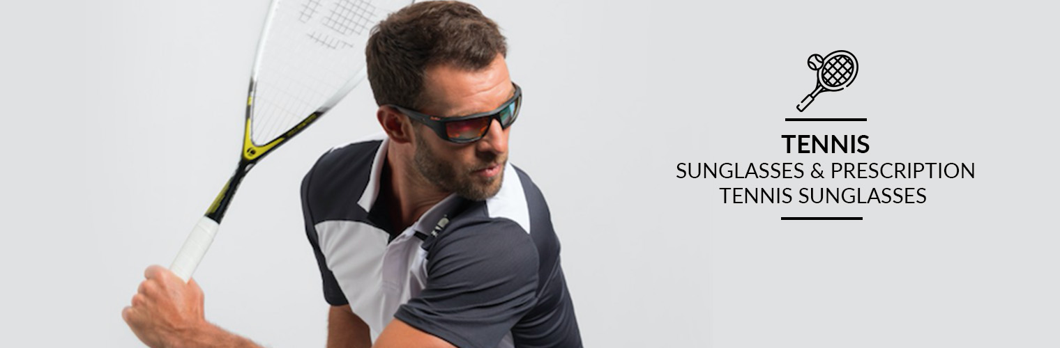 e953a8e225 Prescription Tennis Sunglasses   Sports Glasses. BEST DEALS AND LATEST  STYLES ...