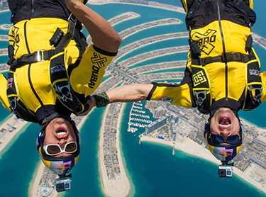Buy Prescription Skydiving Goggles and Sports Eyewear