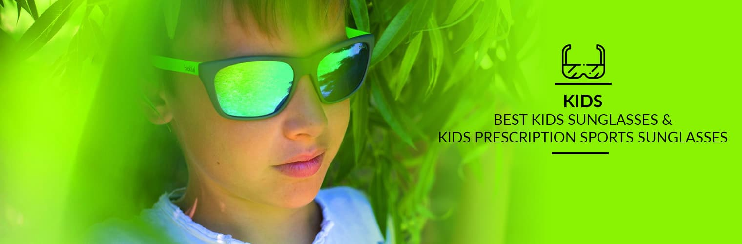 ace87b8cd350 Shop Kids Prescription Sports Sunglasses and Youth Sports Sunglasses
