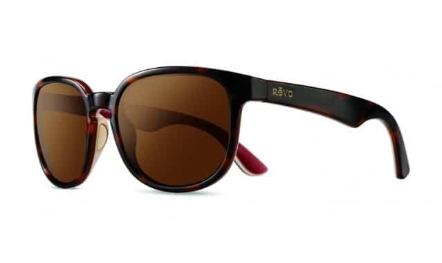 ad6bd5fcdf Revo Kash RE 1028 02 BR - Prescription Sunglasses