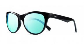 Revo Barclay RE 1037 01 BL - Prescription Sunglasses