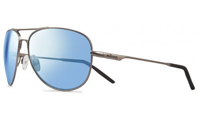 9f6cf04f98 Revo Windspeed RE 3087 00 BL - Prescription Sunglasses