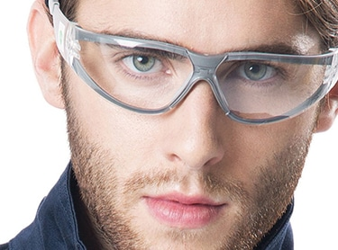 3M SAFETY ANSI RATED PRESCRIPTION EYEGLASSES