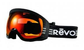 Revo Moog SOLAR ORANGE POLARIZED PHOTOCHROMATIC LENS