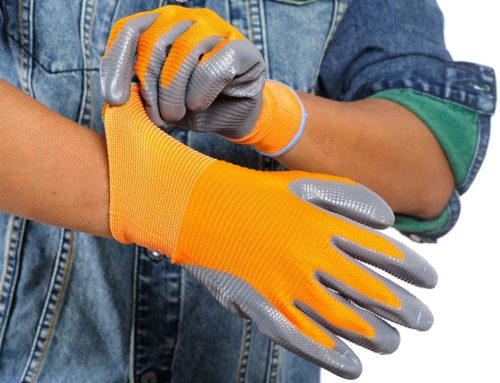Choose the Right General Purpose Gloves to Keep Your Hands Away from Harm