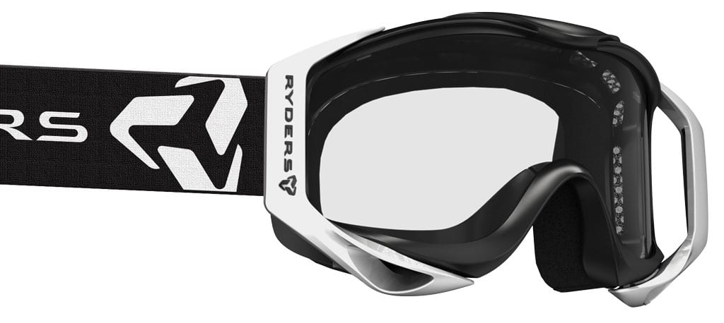 Ryders, a Canadian eyewear brand specializing in sports, makes some of the best ski goggles around