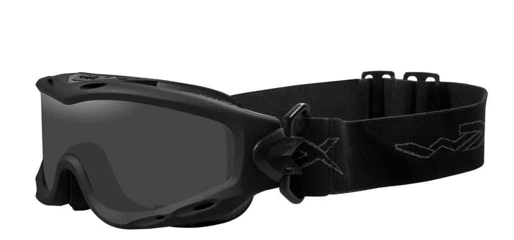 Wiley X lenses can withstand a shotgun - could they be the best ski goggles?
