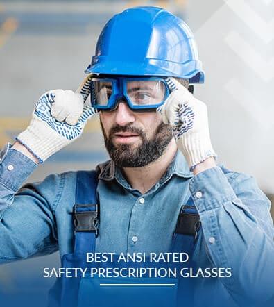 Best ANSI rated prescription sunglasses
