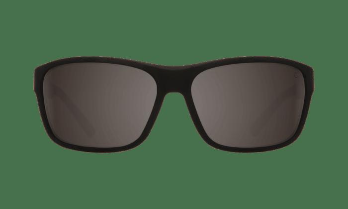Arcylon Soft Matte Black - Happy Bronze W/black Mirror - Image 1