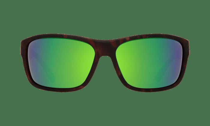 Arcylon Soft Matte Dark Tort - Happy Bronze W/green Spectra - Image 1