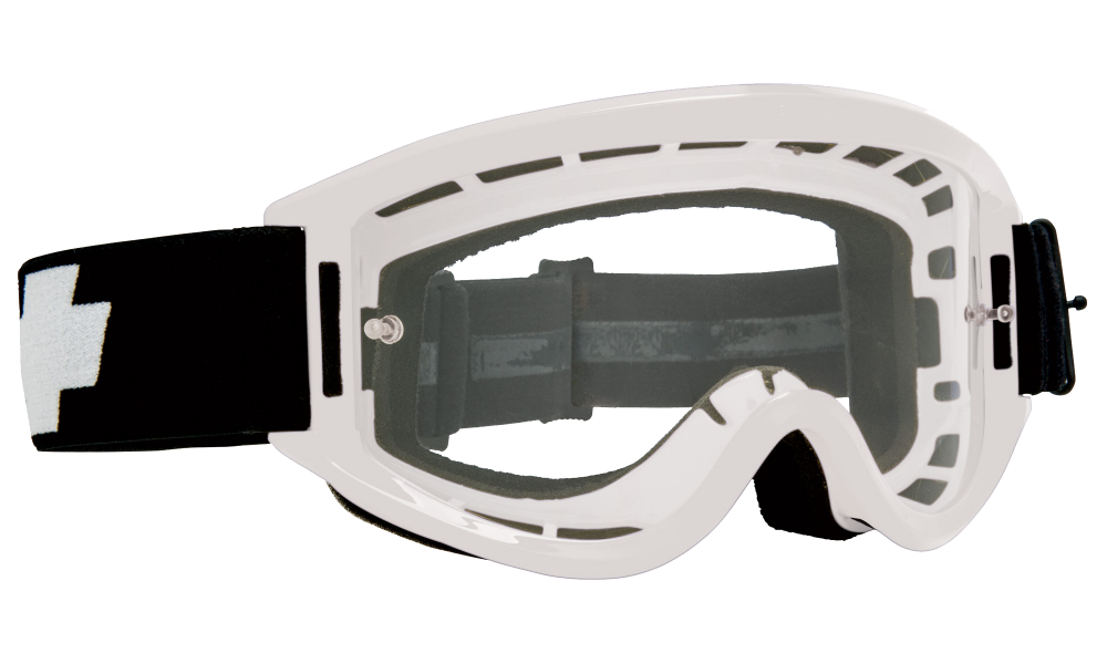 Breakaway White - Clear Afp - Image 1