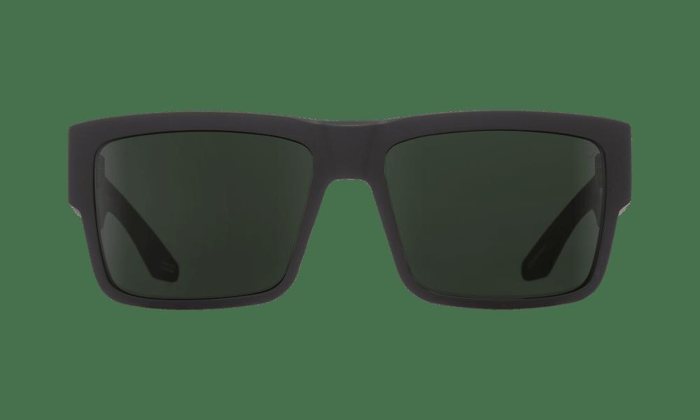 Cyrus Matte Black - Happy Gray Green - Image 1