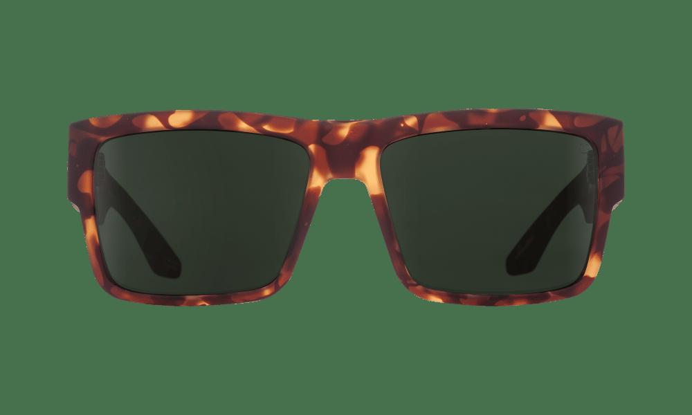 Cyrus Soft Matte Camo Tort - Happy Gray Green - Image 1