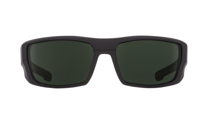 Dirk Soft Matte Black - Happy Gray Green - Image 1