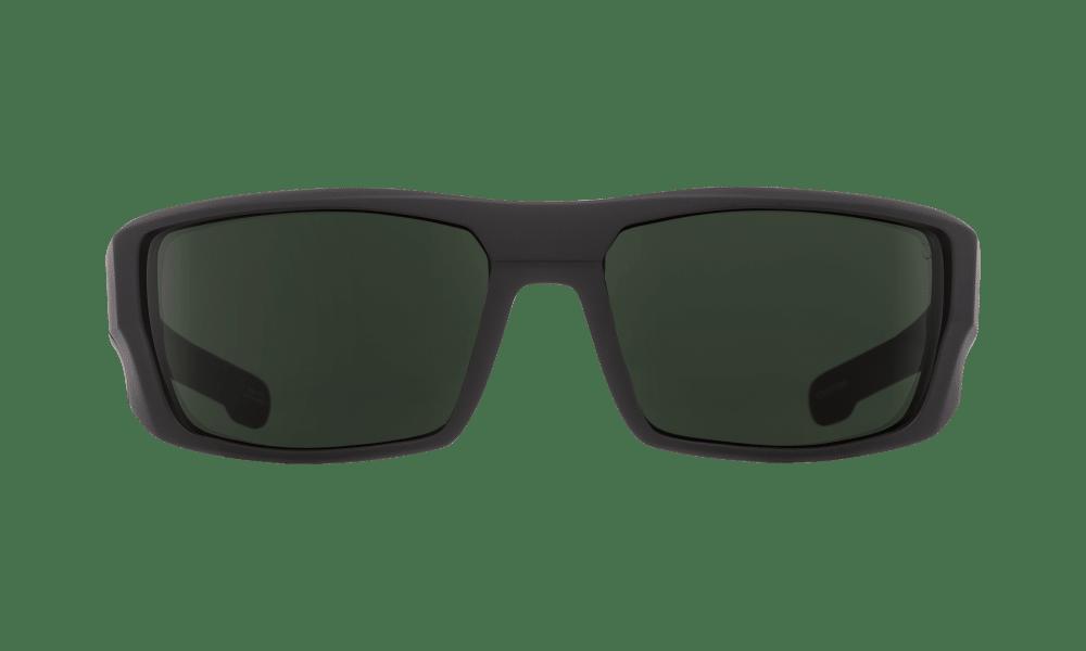 Dirk Soft Matte Black - Happy Gray Green - Image 1