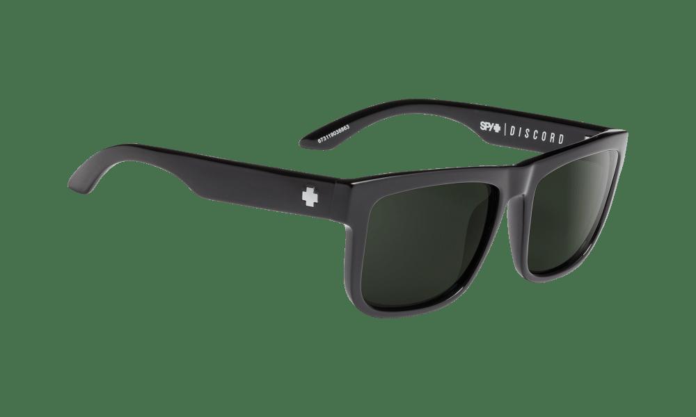 Discord Black-Happy Gray Green - Image 1