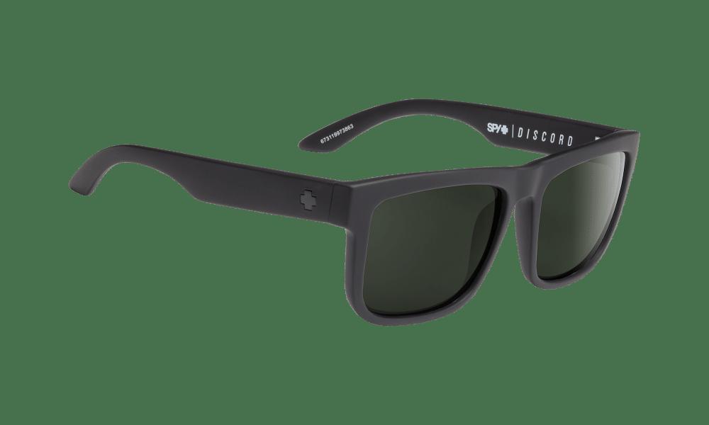 Discord Soft Matte Black - Happy Gray Green - Image 1