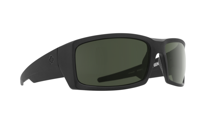 General Matte Black Ansi Rx - Happy Gray Green - Image 1