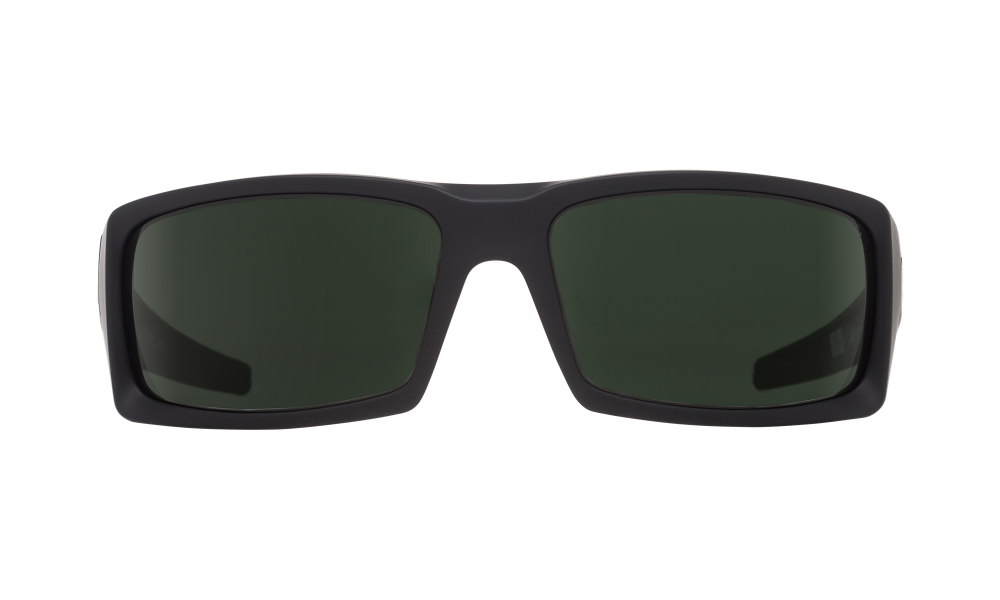 General Soft Matte Black - Happy Gray Green Polar - Image 1