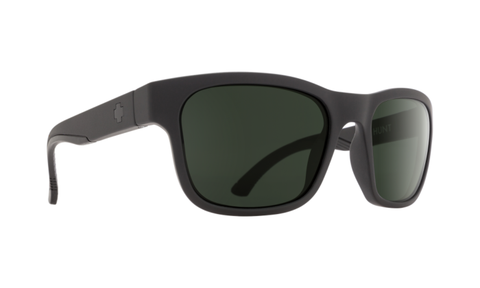Hunt Matte Black - Happy Gray Green Polar - Image 1