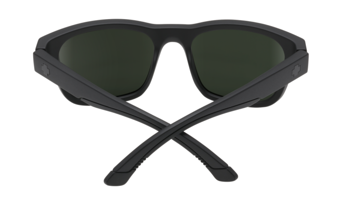 Hunt Matte Black - Happy Gray Green - Image 1