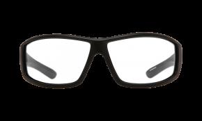 Jackman Matte Black Ca Ansi/Us Mil - Clear - Image 1