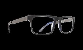 Milo 53 - Black/blue Horn - Image 1