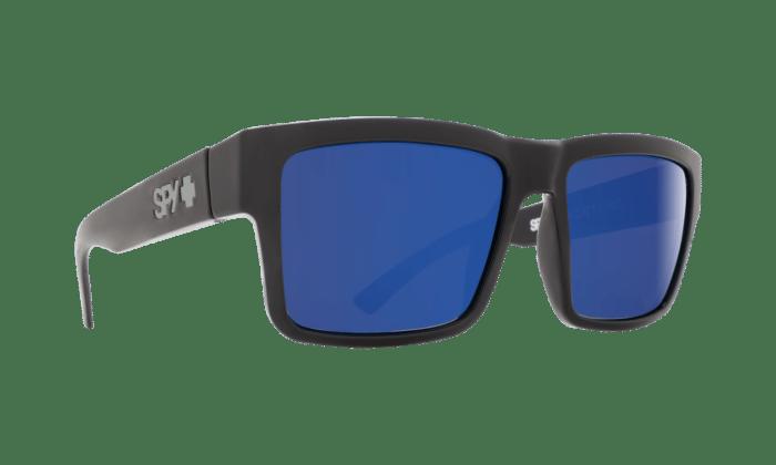Montana Black - Happy Gray Green Polar W/ Dark Blue Spectra - Image 1