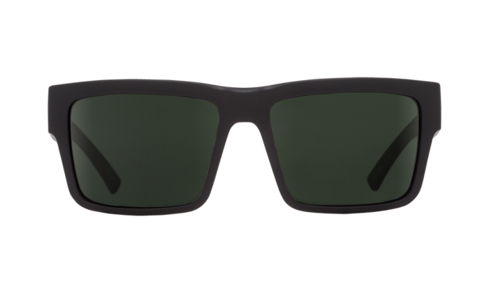 Montana Soft Matte Black - Happy Gray Green - Image 1