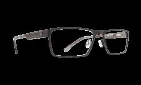 Nelson 57 - Matte Black/gray Smoke - Image 1