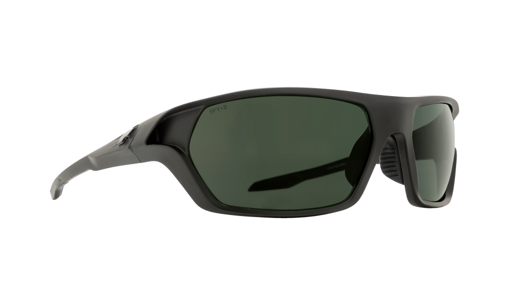 Quanta 2 Matte Black Ansi Rx - Happy Gray Green - Image 1