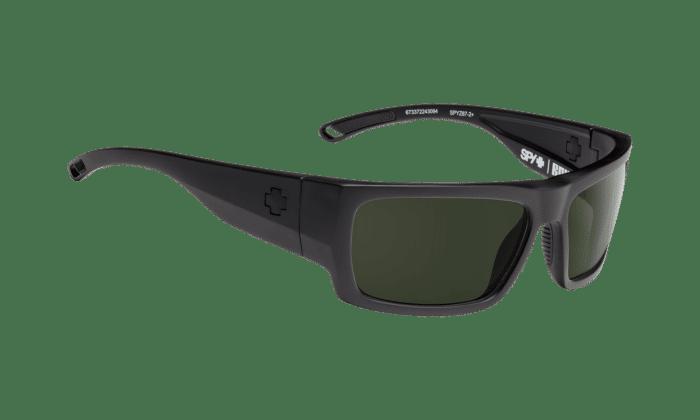 Rover Matte Black Ansi Rx - Happy Gray Green - Image 1