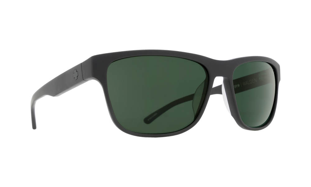 Walden Matte Black - Happy Gray Green Polar - Image 1