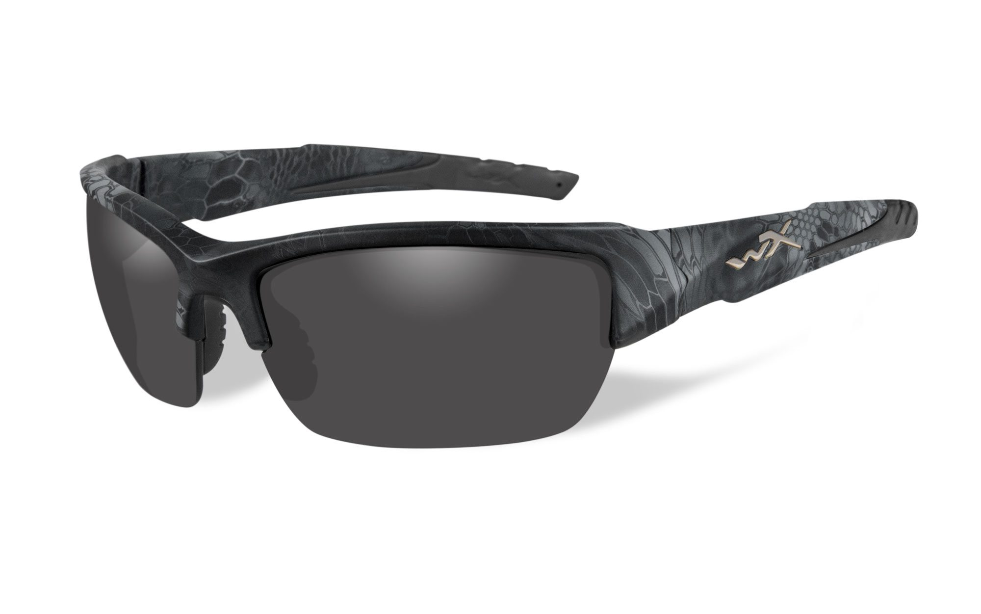 613577089f WileyX Valor safety glasses give you excellent protection with the sleek