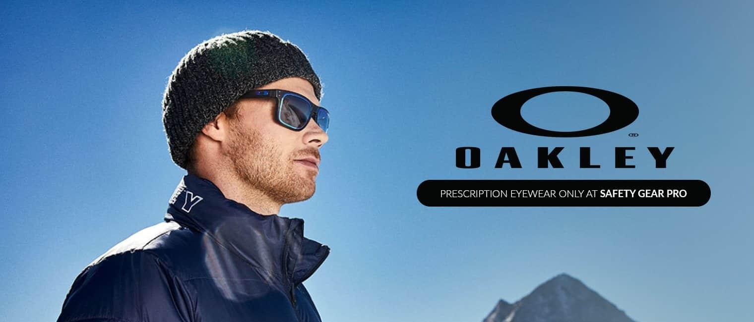 56e207cd76 Oakley Prescription Sunglasses   Oakley® Eyewear
